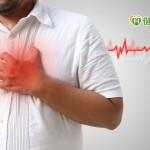 心房顫動如健康未爆彈 危險因子控管成關鍵
