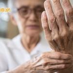 類風濕性關節炎患者 當心染肺炎?
