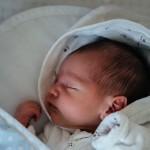 訓練寶寶睡過夜的7個秘訣