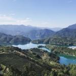 遠勝國外的秘境:石碇千島湖