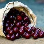 櫻桃的健康益處