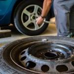 汽車輪胎是海洋塑膠微粒主要來源
