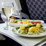 未來飛機上可能不再提供酒品