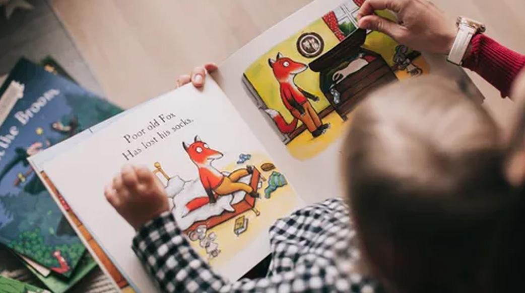 培養幼兒語言能力及文學素養