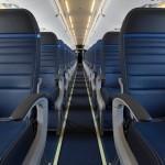 聯合航空採用HEPA過濾系統