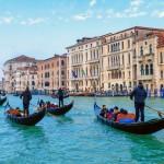威尼斯運河貢多拉船將限制乘客體重