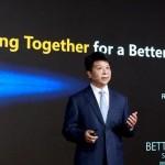 華為郭平:5 「機」協同,聚焦5G商業成功,充分釋放5G網絡紅利