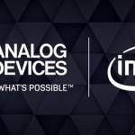 ADI與英特爾攜手開發因應5G網路設計挑戰之無線電平台