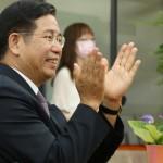 歧視仇恨成為台灣最強的標記