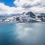 澳航波音787夢幻客機重啟南極觀光之旅