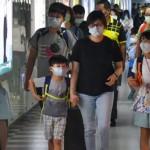 【第二波疫情正朝台灣靠近?】戴口罩者剩不到 3 成!醫生揭「越南失守劇本」,曝台已進入第 4 階段