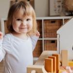 適合幼兒參與的家務事