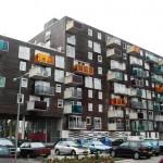以創新思維  建立社會住宅的管理模式