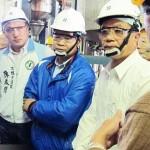高雄氣爆能讓企業履行零災害的工安管理責任?