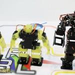 格鬥吧!  機器人!