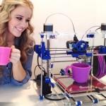 南韓政府打算吃下全球15% 3D列印的市場