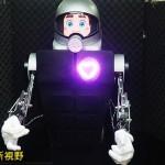類人化是機器人未來趨勢