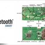 CC2541 SensorTag Development Kit 簡介
