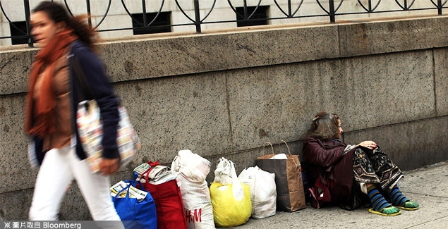美國財務貧困報告 8件令女性不開心的事