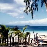 美麗的菲律賓島嶼