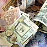 符銘財:全球經濟變化 由工業大國貨幣政策主導