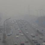 APEC後 大陸霧霾災害加劇