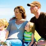 父母管好自己的情緒  才能幫助孩子成長
