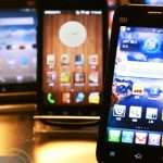 中國小米手機擠進全球前三大?