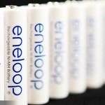 充電電池-電池種類2