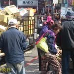 台灣經濟成長停滯