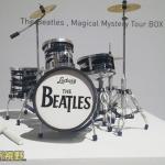 披頭四The Beatles到台灣