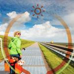 荷蘭啟用世界第一個太陽能車道
