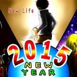 新視野陪您一起迎接2015