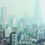 台灣也要放霾害假了嗎?