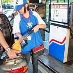 油價跌跌跌! 民眾有感