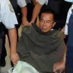 阿扁保外就醫政府裡外不是人