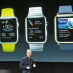 穿戴裝置夯 蘋果Apple Watch3月開賣