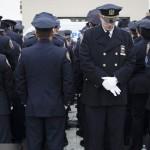 台北的警察VS紐約的警察
