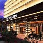 Westin 酒店——難忘的實習經歷