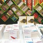 台北國際書展 躍上國際舞台之良機