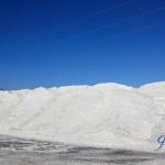 鹽的世界——茶卡鹽湖