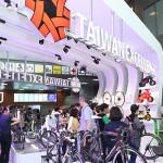 台灣體育類用品用創新開拓全球市場