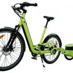 IBDC全球自行車設計賽 德設計師奪冠