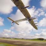 SI2(Solar Impulse 2) 創下使用最久太陽能的航行紀錄