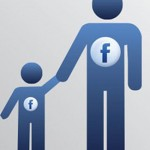 超過八成的美國父母和青少年子女是臉書好友:青少年如何面對?