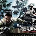 《戰狼》來襲,中國大陸軍旅片殺出重圍