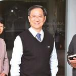 「首席架構師能量建置計畫」協助台灣產業升級