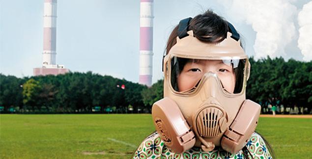 全台折壽!空污正毒害你的心臟