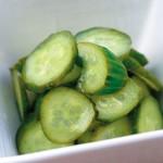 譚敦慈:正確料理小黃瓜 吃好不吃毒