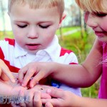 《愛家行動》肯定的言語激發孩子特質